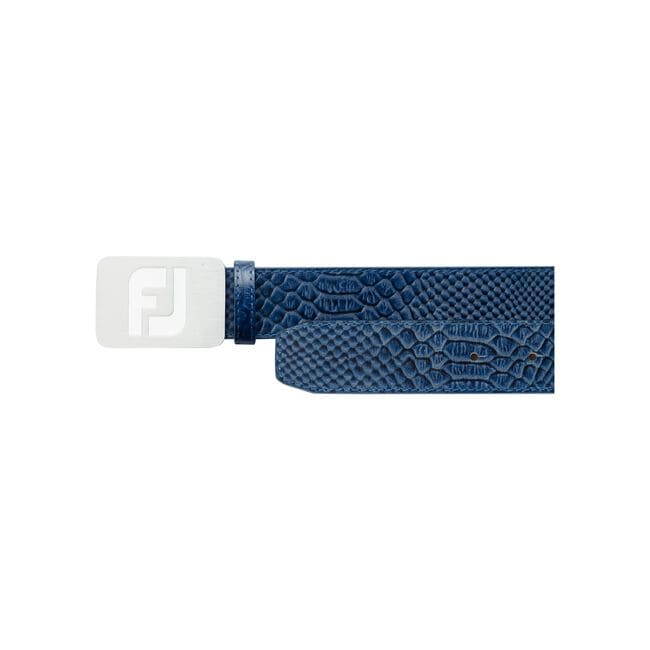 FJ Buckle Belt