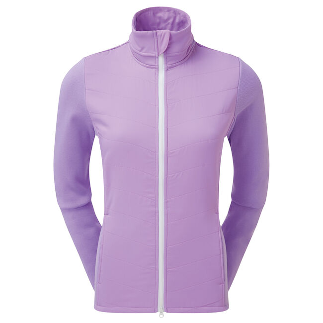 FJ Thermal Quilted Jacket Womens