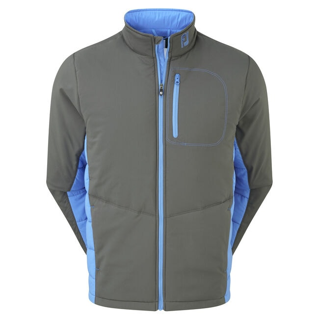 FJ Thermal Quilted Jacket
