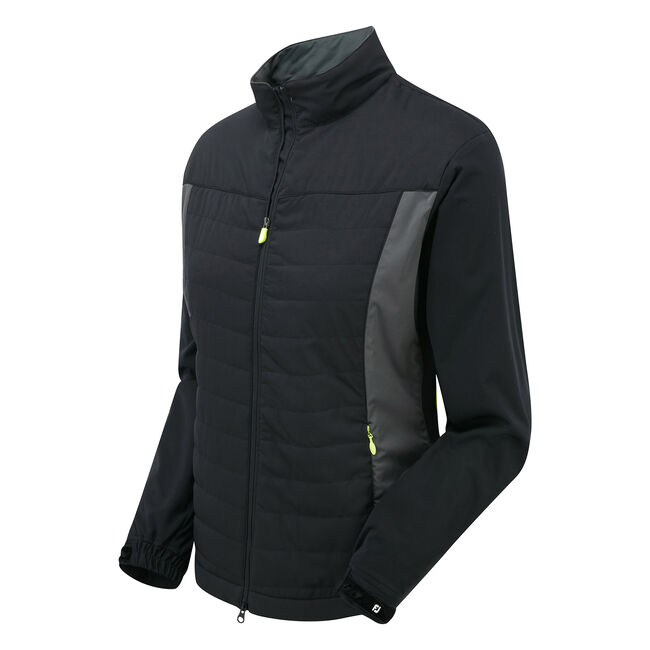 FJ Thermal Quilted Jacket Women-Previous Season Style