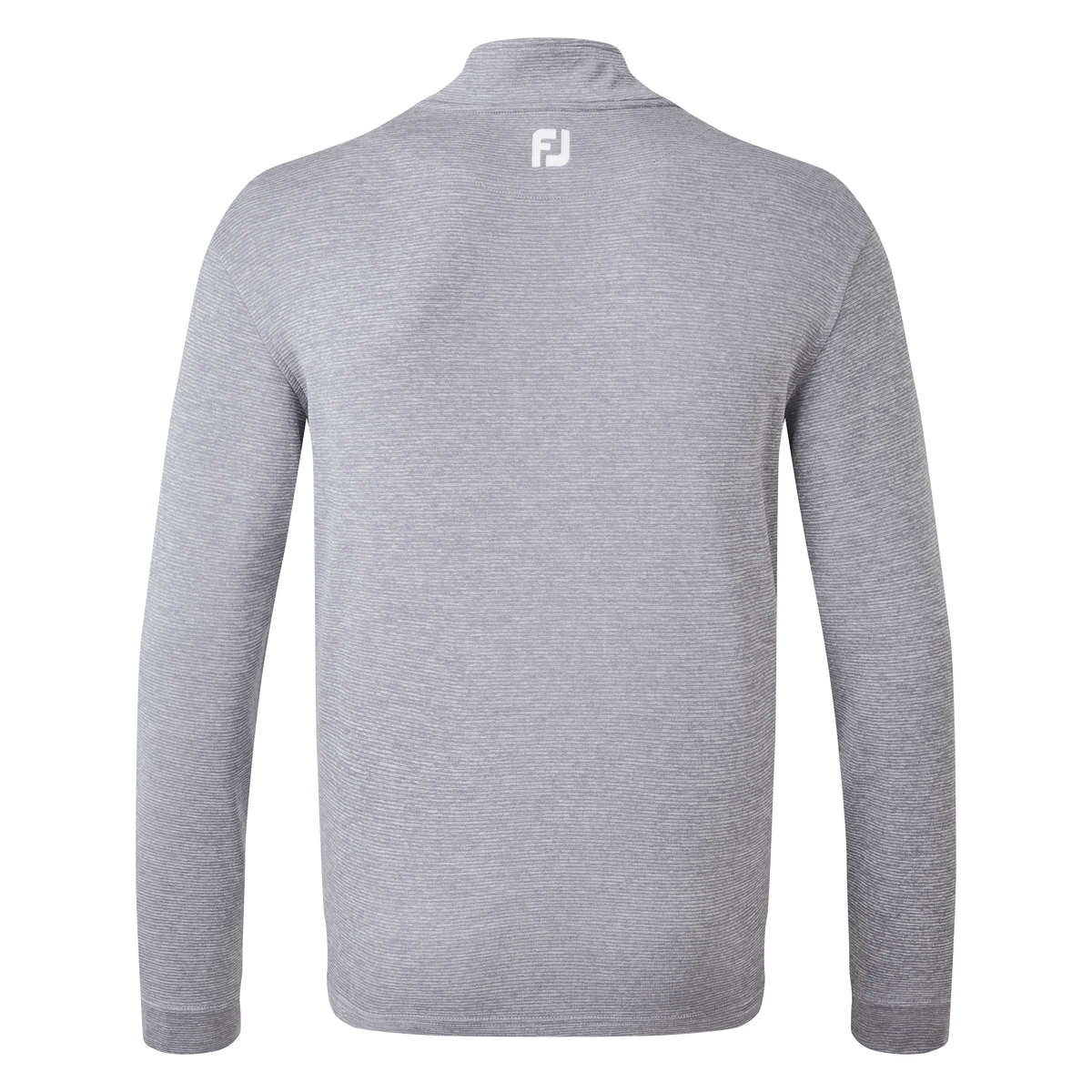 Melierter Chill-Out Pullover