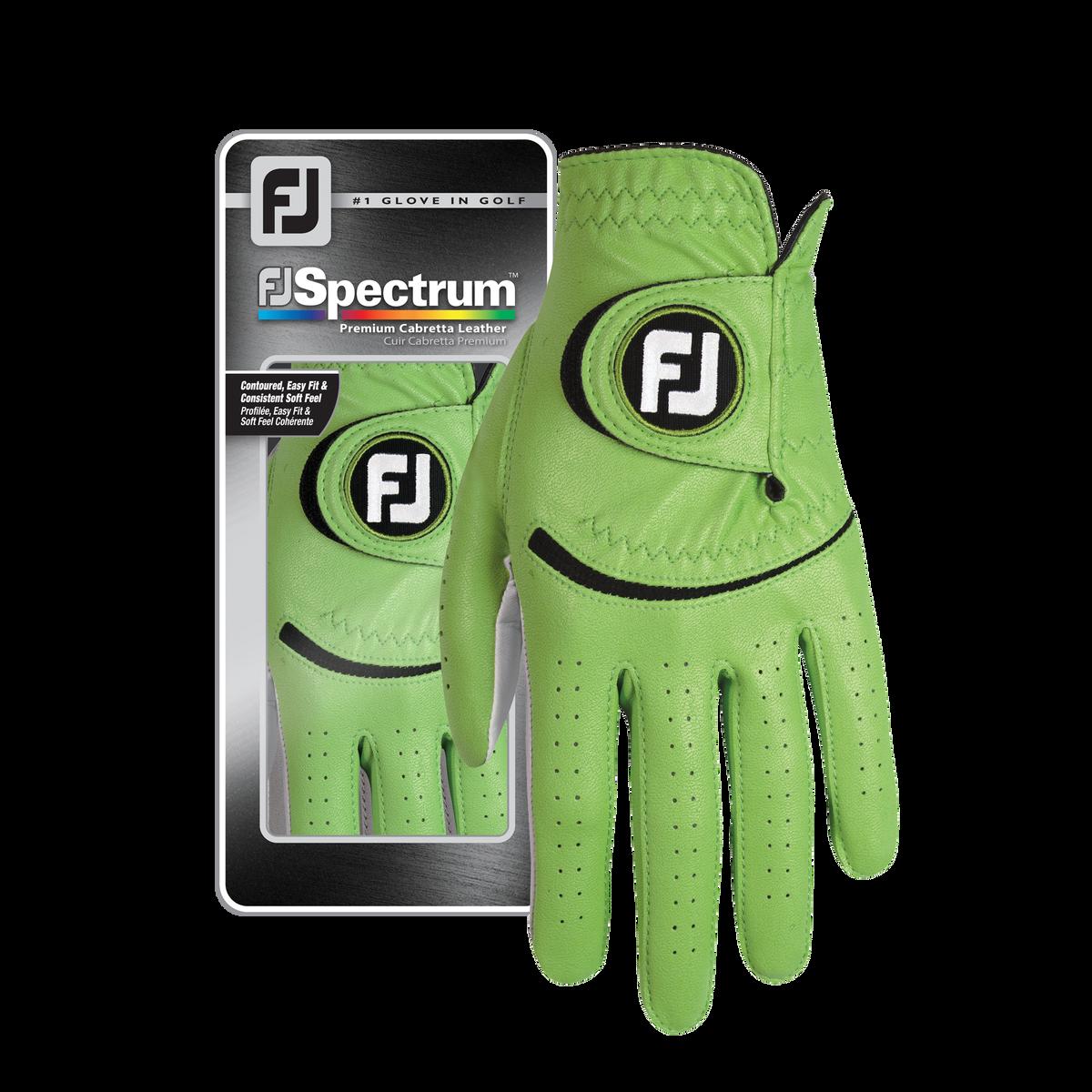 FJ Spectrum
