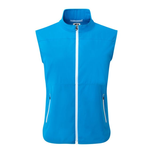 Lightweight Softshell Golf Vest Women-Previous Season