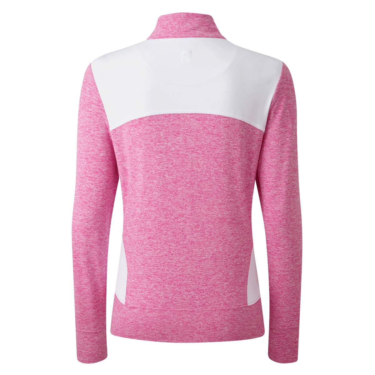 Women's Full-Zip Knit Midlayer