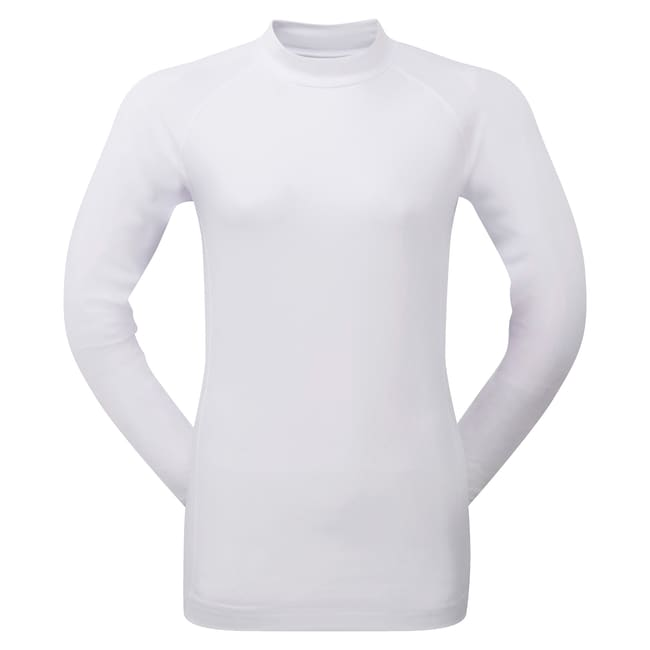 Performance Base Layer Mock Dam