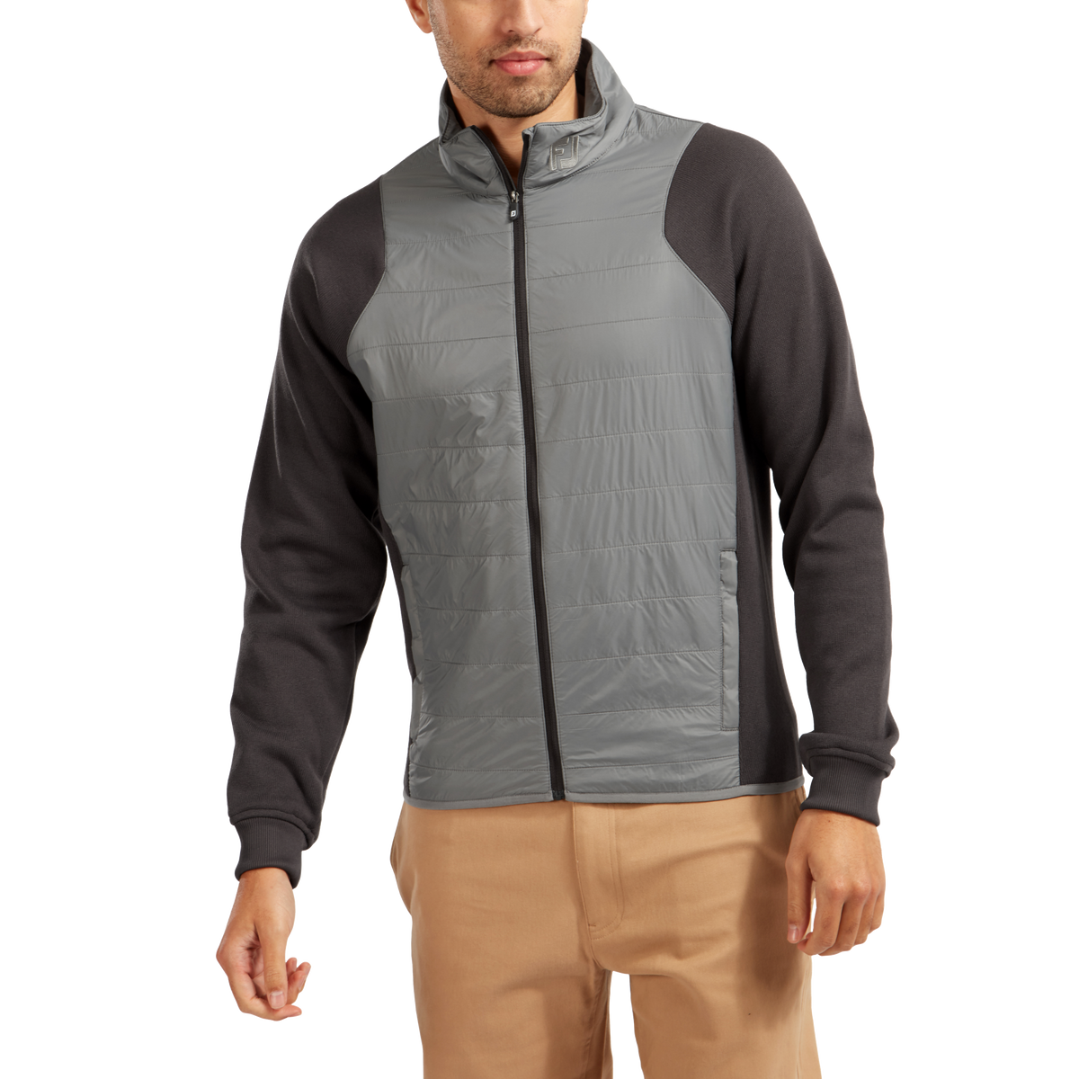 FJ Quilted Jacket