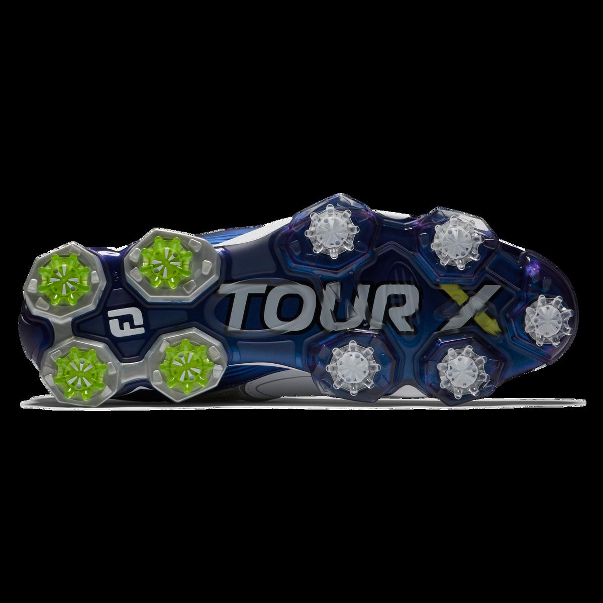 Tour X