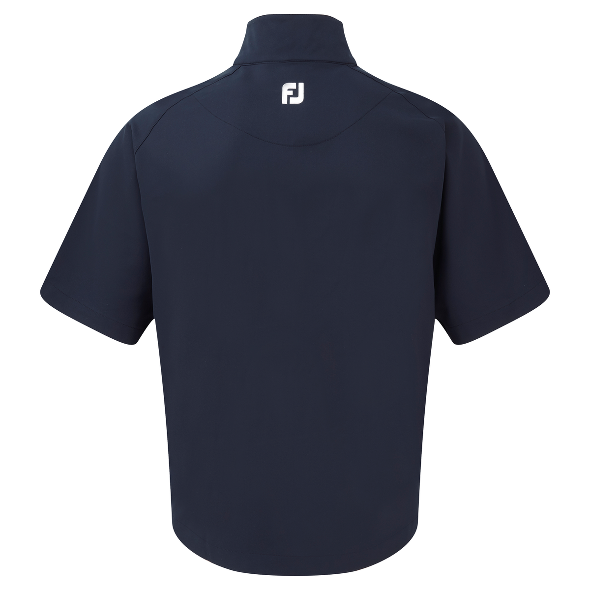 Short Sleeve Sport Windshirt