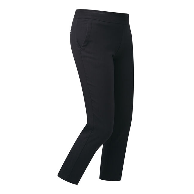 Performance Cropped Trousers Women-Previous Season Style