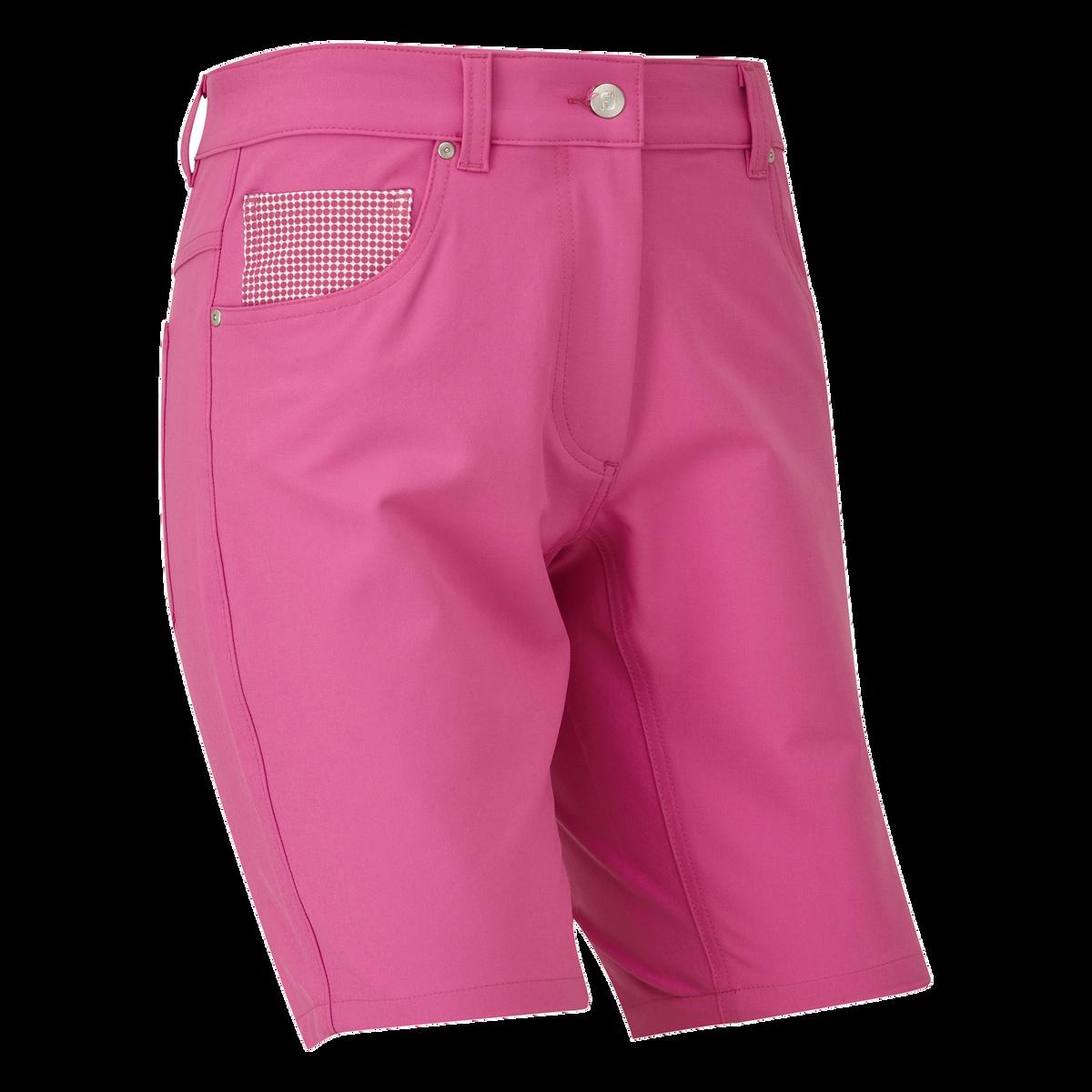 GolfLeisure Stretch-Shorts