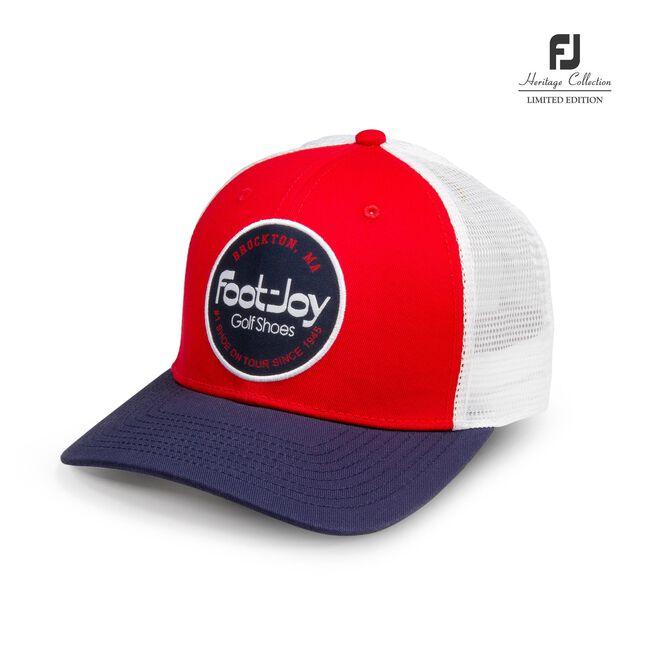 FJ Heritage Mesh Back Cap