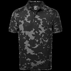 Camouflage-Pikèe