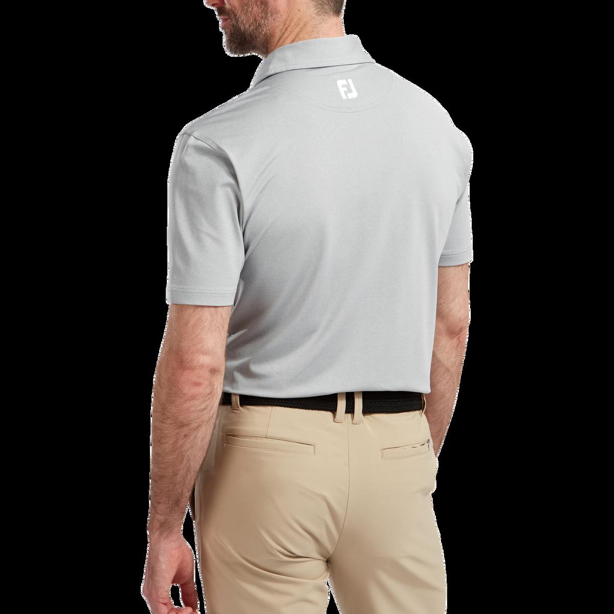 Jersey mit Bruststreifen