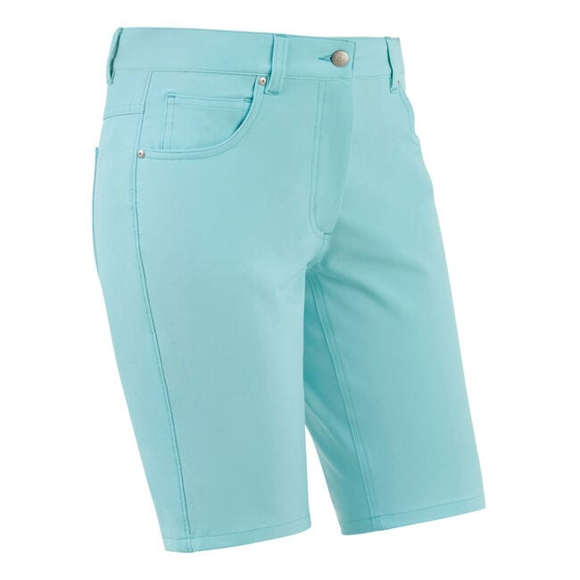 Golfleisure Stretch Shorts Dam