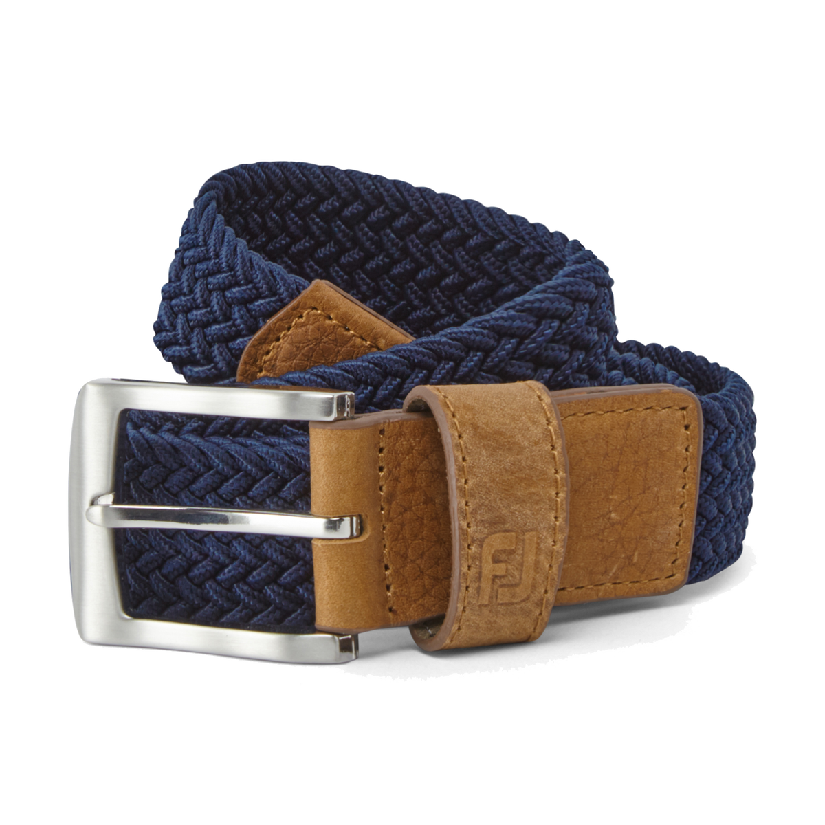 Braided Belt
