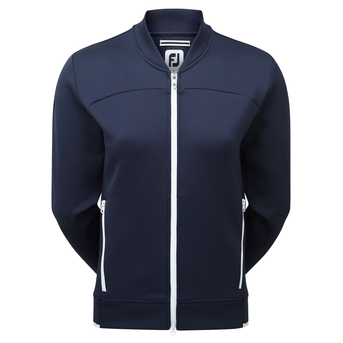 Full-Zip Bomber Dam