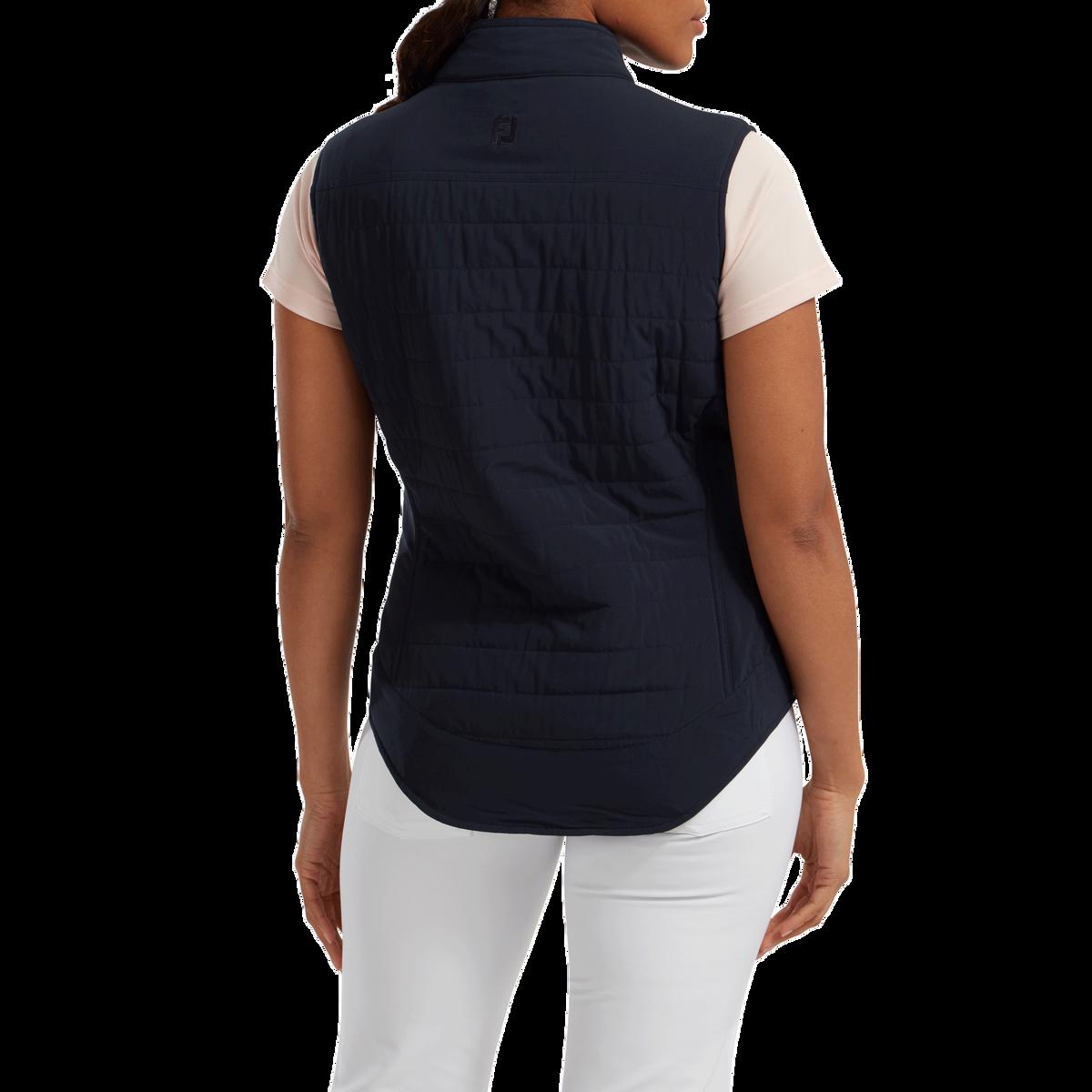 Women's Insulated Vest