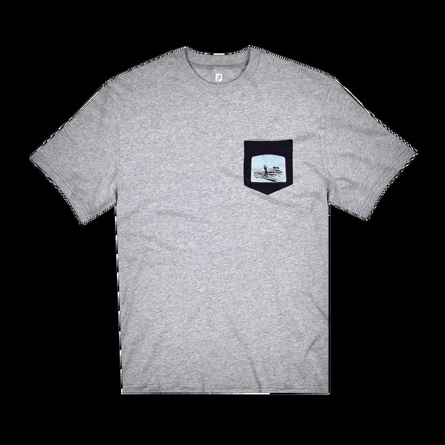 Ohana Pocket T-Shirt