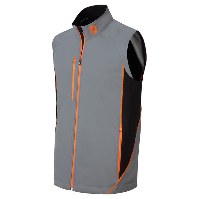 Lightweight Softshell Vest-Previous Season Style
