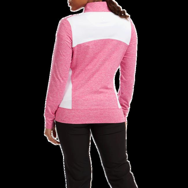Women's Full-Zip Knit Midlayer