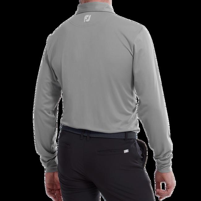 Thermolite Langarm-Polo