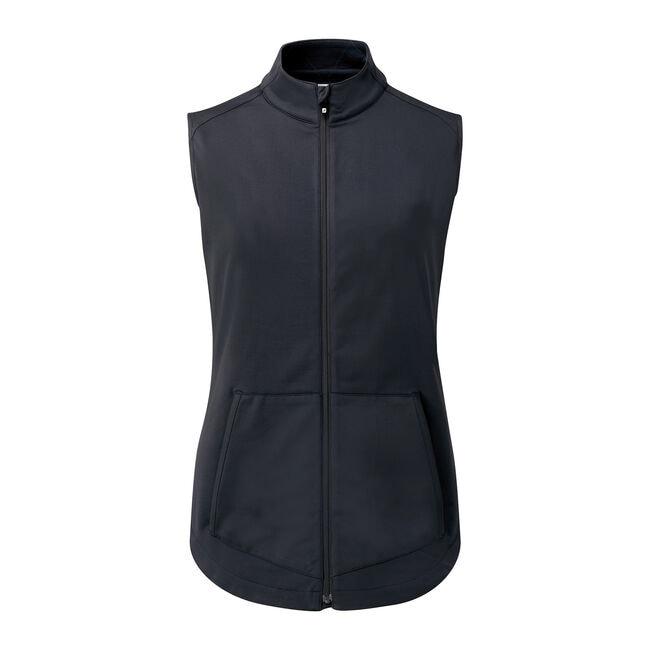 Veste ChillOut coton brossé à fermeture Éclair Femmes