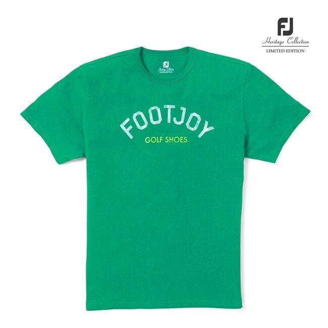 Heritage T-Shirt-Vorjahresmodell