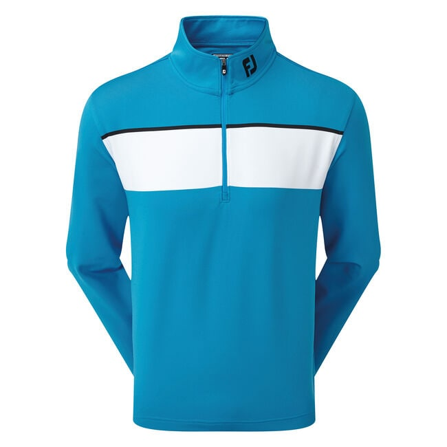 Jersey Chill-out Pullover mit Bruststr