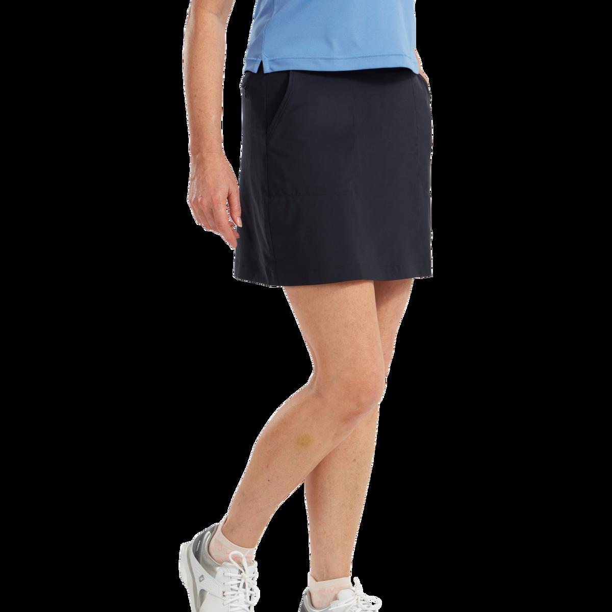 Jupe Tissé Légère Golfleisure Femmes