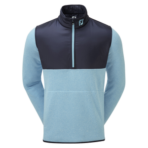 Chill-Out Xtreme Fleece-Pullover