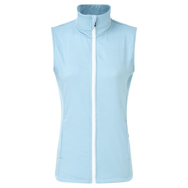 Thermal Quilted Vest Women-Previous Season Style