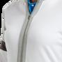 Pullover Full-Zip avec blocs de couleurs pour femme