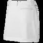 Jupe-short tissée pour femme, légère, à bordure imprimée