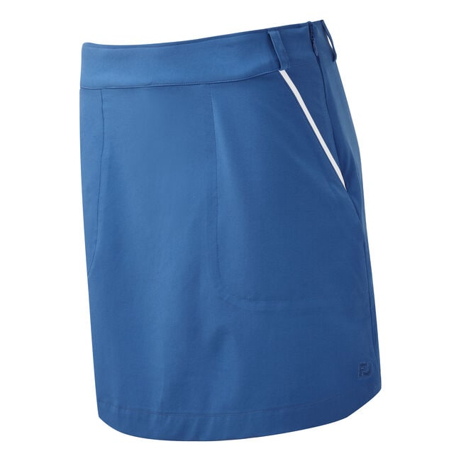 Golfleisure Lightweight Woven Skort Women-Previous Season Style