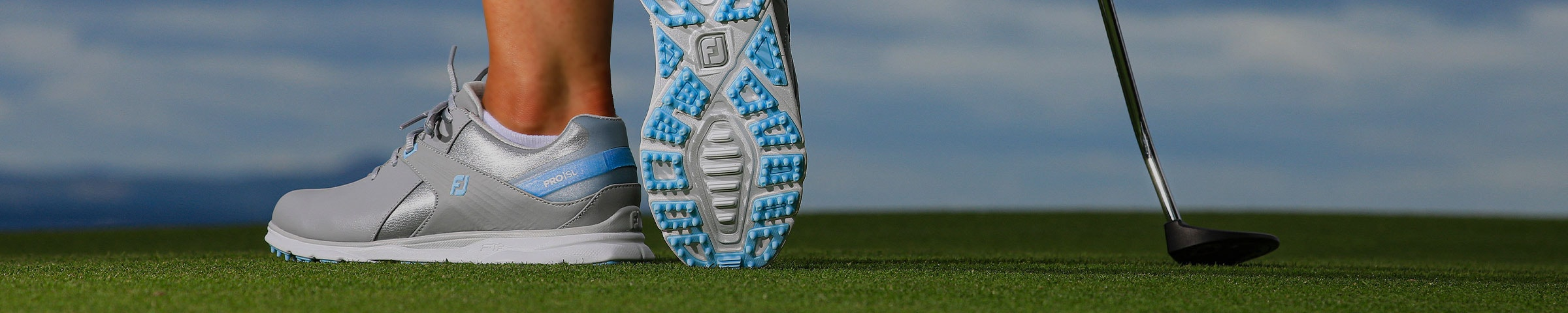 FootJoy Womens Spikeless Golf Shoes