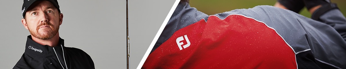 Men's Golf Outer Layers from FootJoy