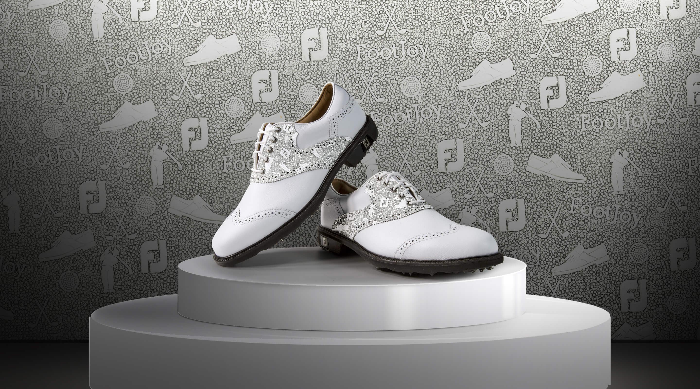 FootJoy Design My Own MyJoys Custom Golf Shoes