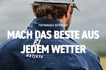 FootJoy All-Weather Outerwear to Make Every Day Playable